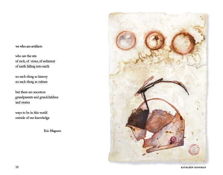 This Piece of Earth, Images and Words from Tumamoc Hill
