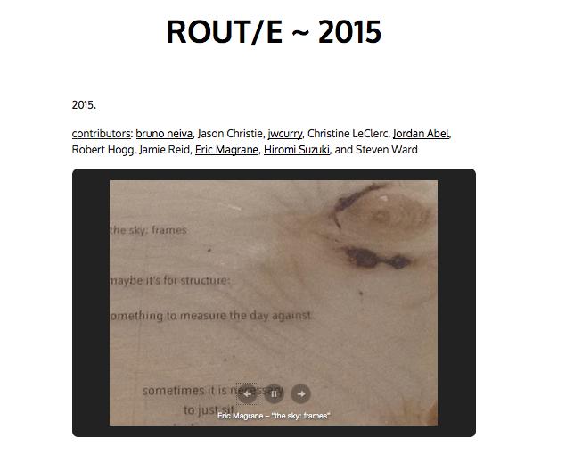 route-footpress