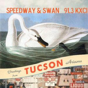 Speedway & Swan Radio Show